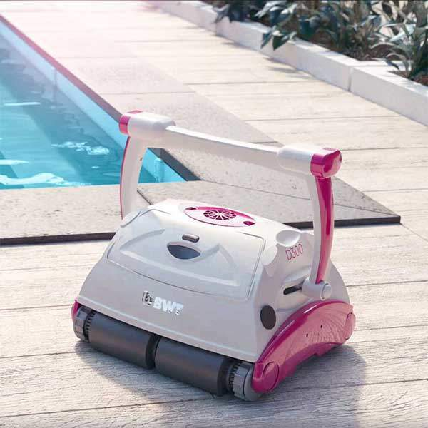 BWT D300 Havuz Robotu