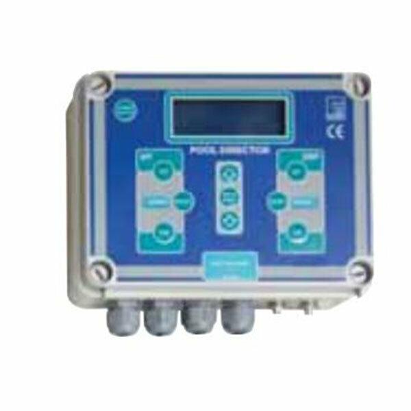 Otomatik pH Klor Kontrol Cihazı Panosuz