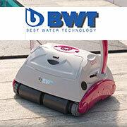 BWT Havuz Robotu