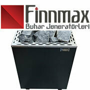 Finnmax Sauna Sobası