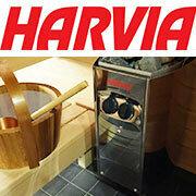 Harvia Sauna Sobası