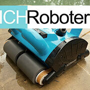 ICH Roboter Havuz Robotları