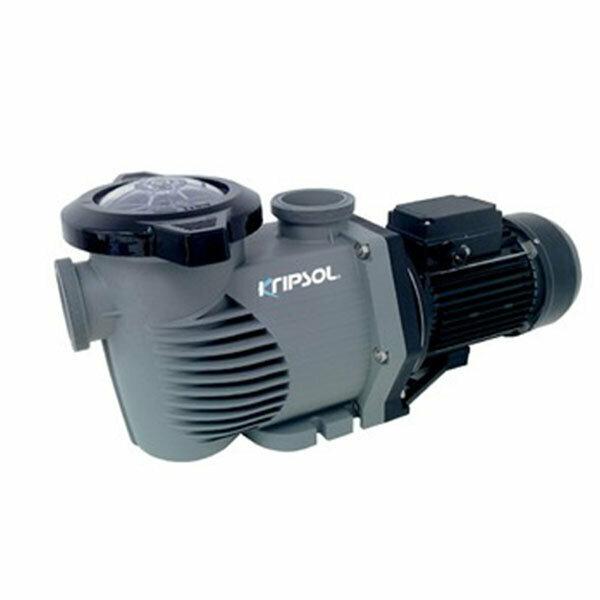 Kripsol Prime Havuz Pompası 3 hp Mono