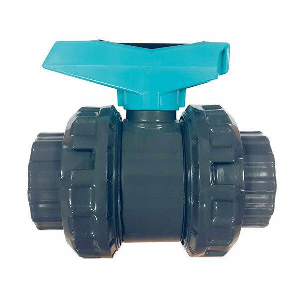PVC Küresel Su Vanası