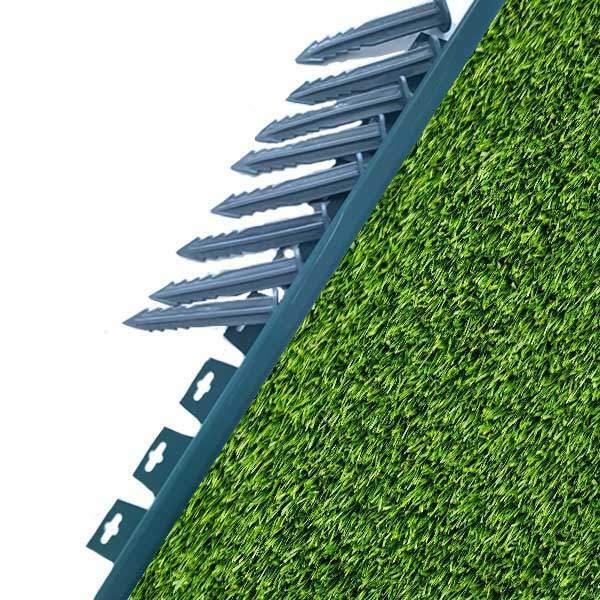 Strong Çim Ayırıcı 25 mt Yeşil