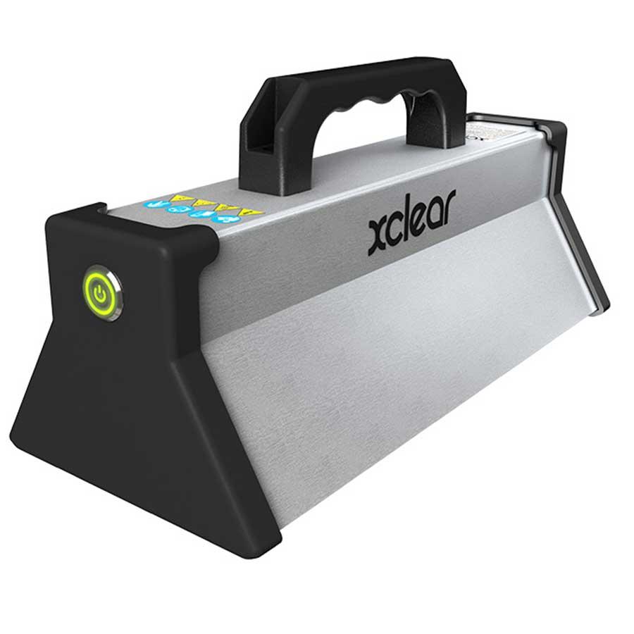 Xclear UV-C Yüzey Dezenfeksiyonu Cihazı