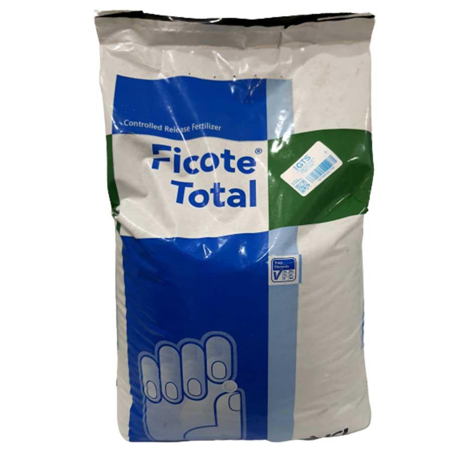 ICL Ficote 11-7-17 Bitki Gübresi 8-9 Aylık 25 kg 1