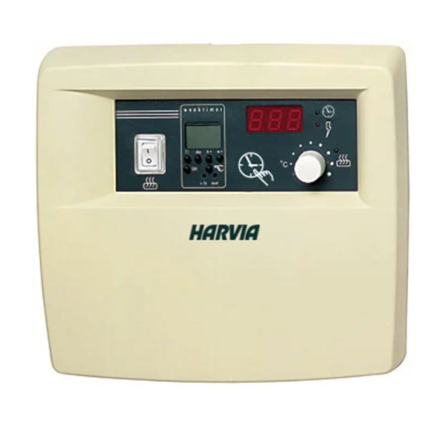 Harvia Güç Kontrol Paneli