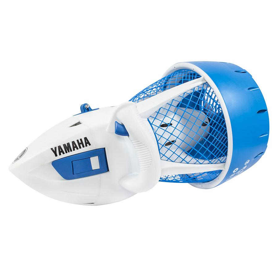 Yamaha Explorer Sea Scooter 4