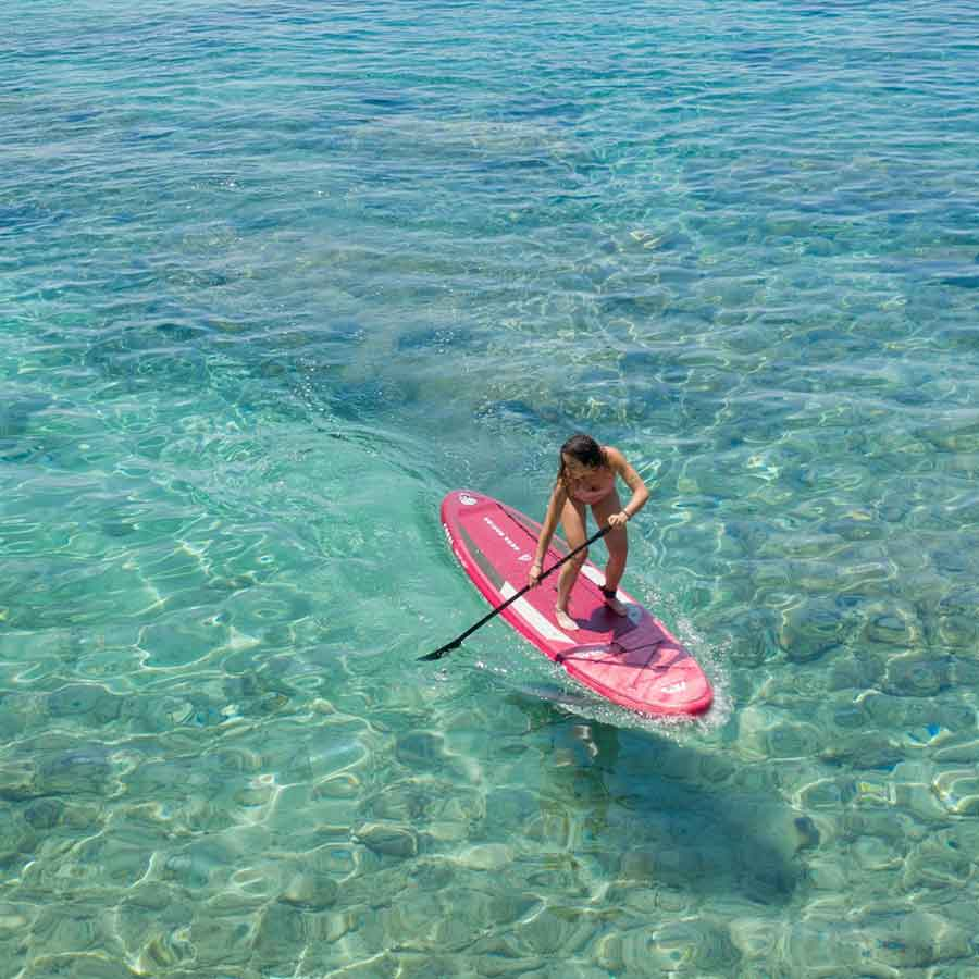 Aqua Marina Coral ISUP Şişme Sörf Tahtası