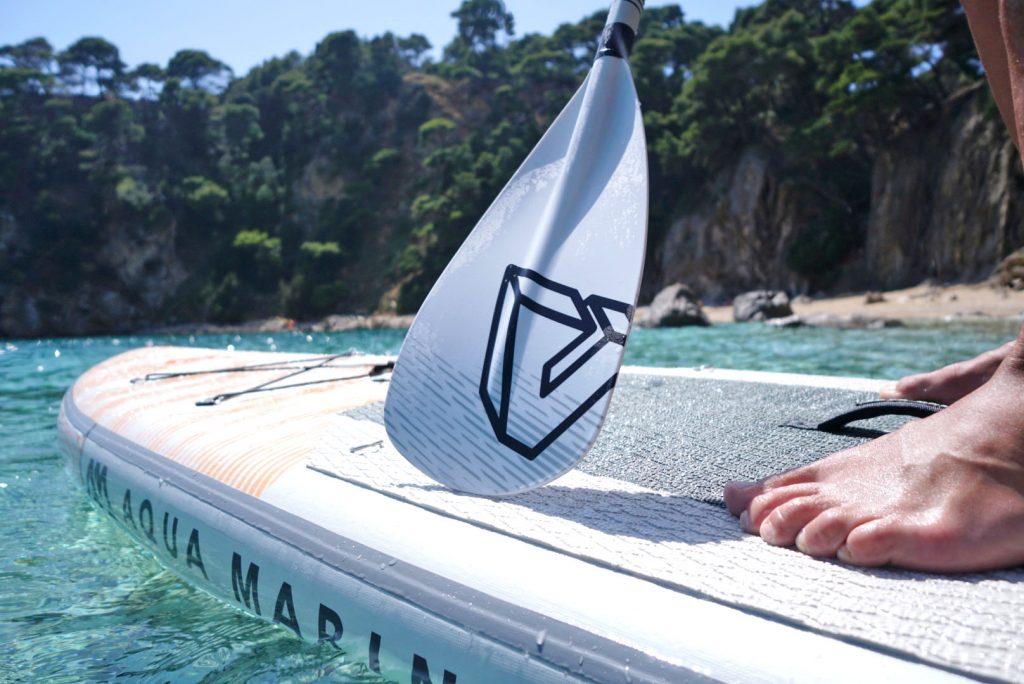 Aqua Marina Solid Fiberglass Ayarlanabilir SUP Küreği