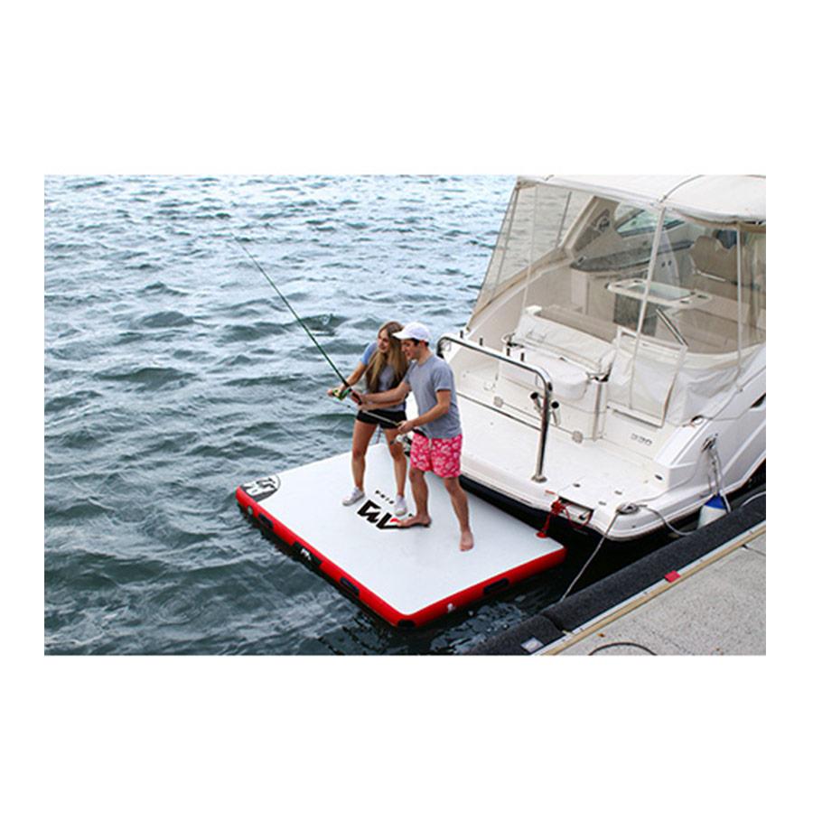 Aqua Marina Island Şişme Tekne Platformu 4