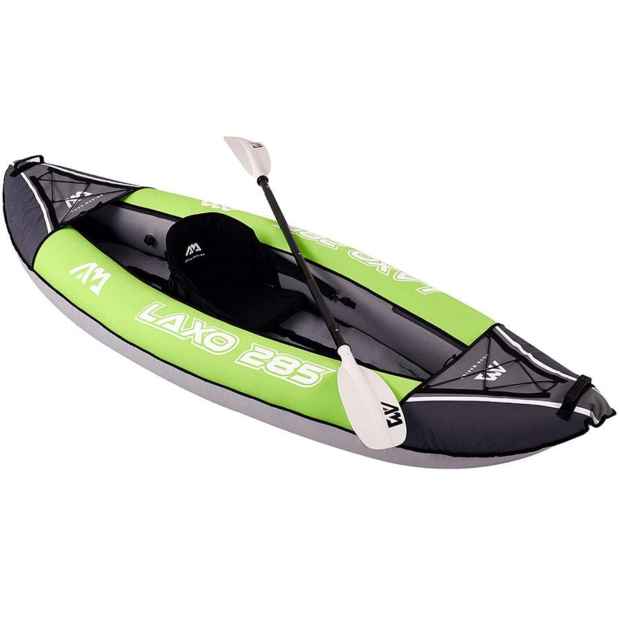 Aqua Marina Laxo Şişme Kano 7