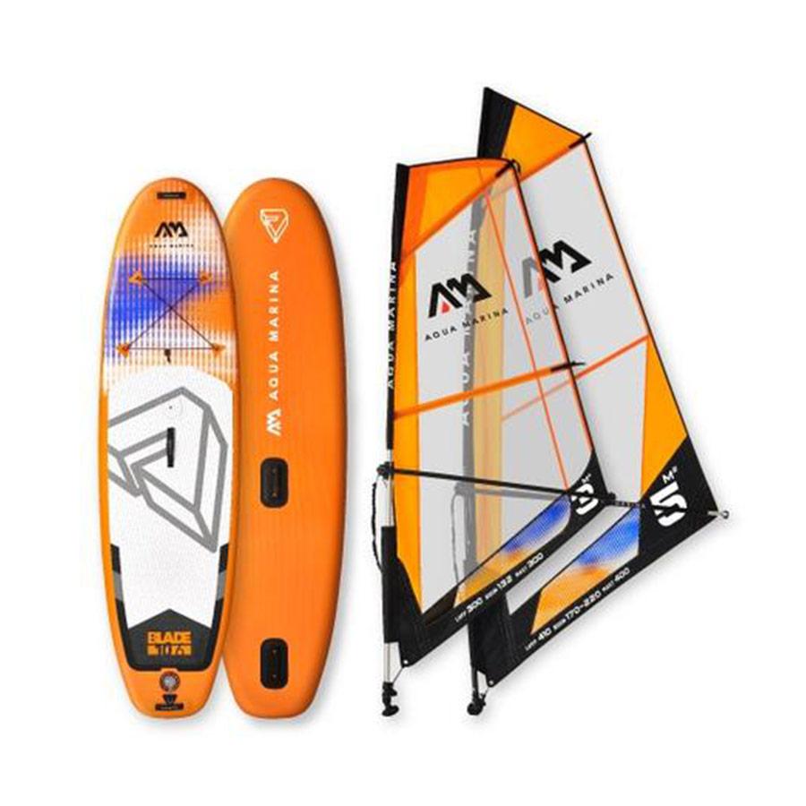 Aqua Marina Blade Rüzgar Sörfü 1
