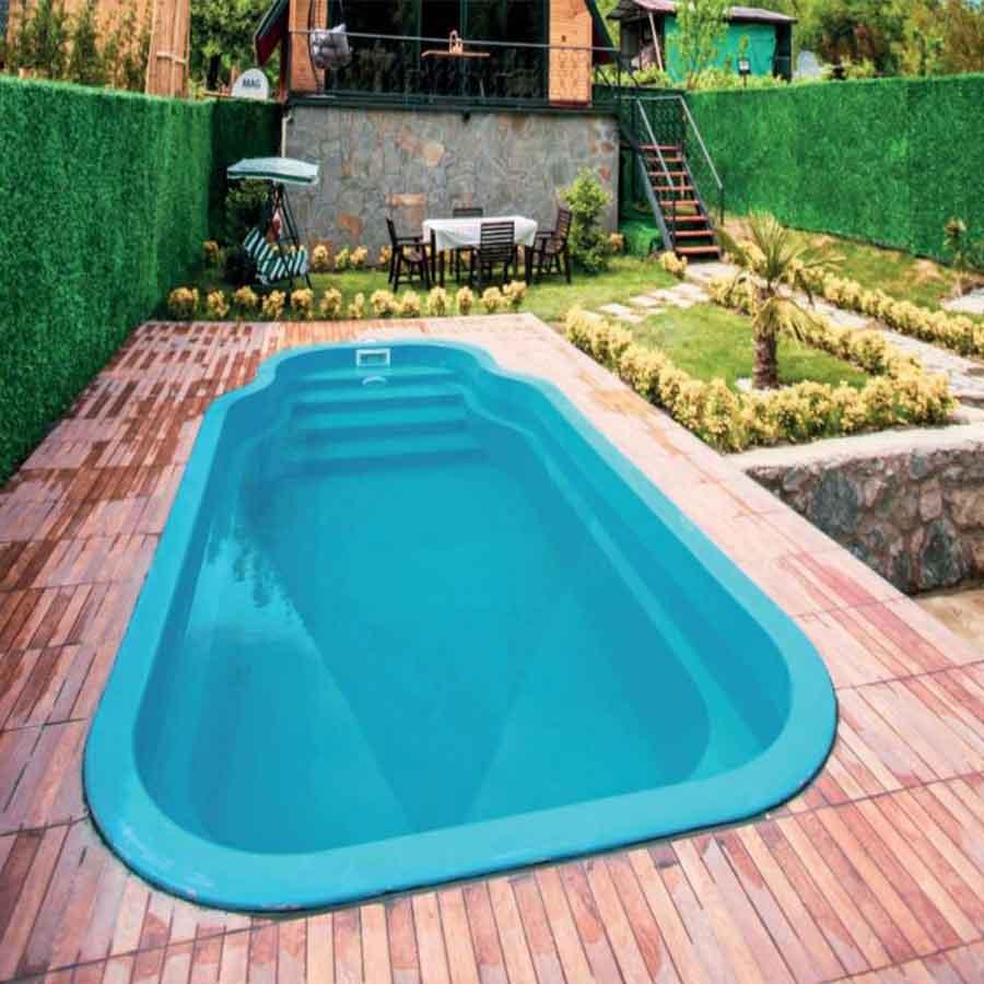 Aqualuna Polyester Havuz