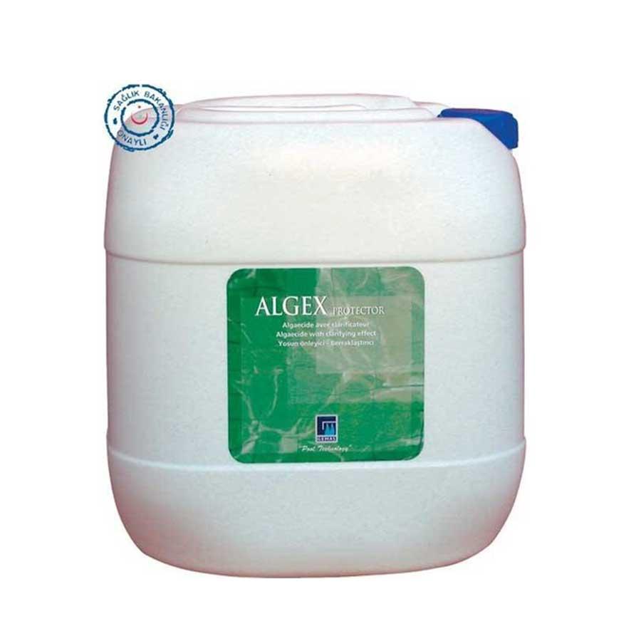 Gemaş Algex Protector Yosun Önleyici