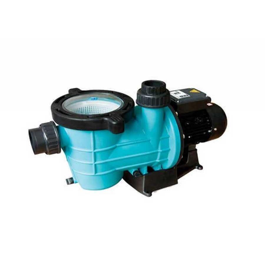 Gemaş Streamer-R Havuz Pompası