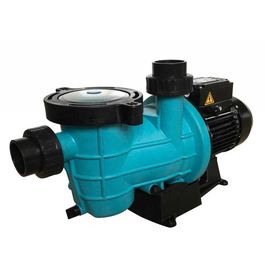 Gemaş Streamer-R Mini Havuz Pompası