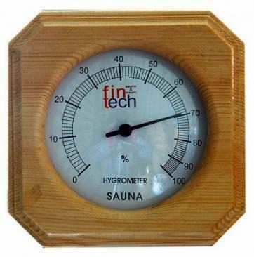 sauna-higrometre